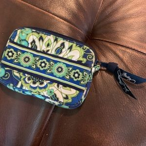 Vera Bradley small pouch.